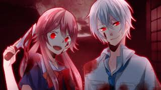 【Nightcore】→ Look What You Made Me Do ( Switching Vocals )    Lyrics