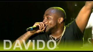 Baixar DAVIDO PERFORMANCE at One Africa Music Fest 2017