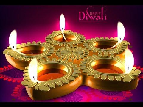 Happy Diwali 2017: Wishes in Hindi,...