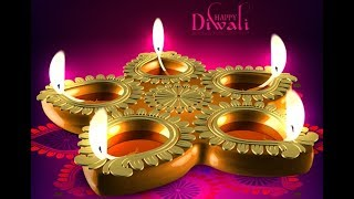 Happy Diwali 2017: Wishes in Hindi, Deepavali Whatsapp Video,Greetings,Animation, Ecard,Quotes