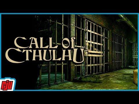 Call of Cthulhu Part 6   Horror Game   PC Gameplay Walkthrough   2018