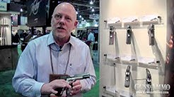 Introducing the Kimber Master Carry Series .45ACP Pistols