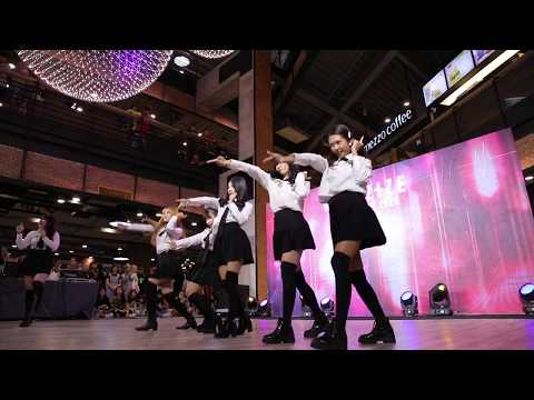 78intend : Minizize Cover Dance 2020 (Audition)
