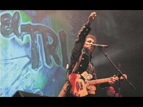 Así sacó Alex Lora de su concierto a Sombrerudos // Alex Lora insulta y corre a fans de su concierto
