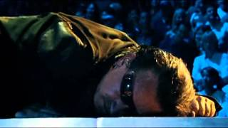U2 - An Cat Dubh + Into the Heart (Chicago 2005 Live)