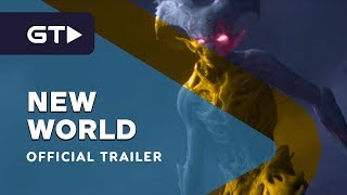 New World - Trailer | The Game Awards 2019