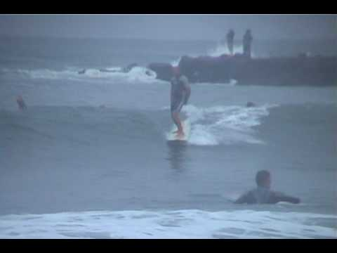 Delaware Indian River Inlet Surf 2001 Sept  21st by Will Lucas  www surf64 com