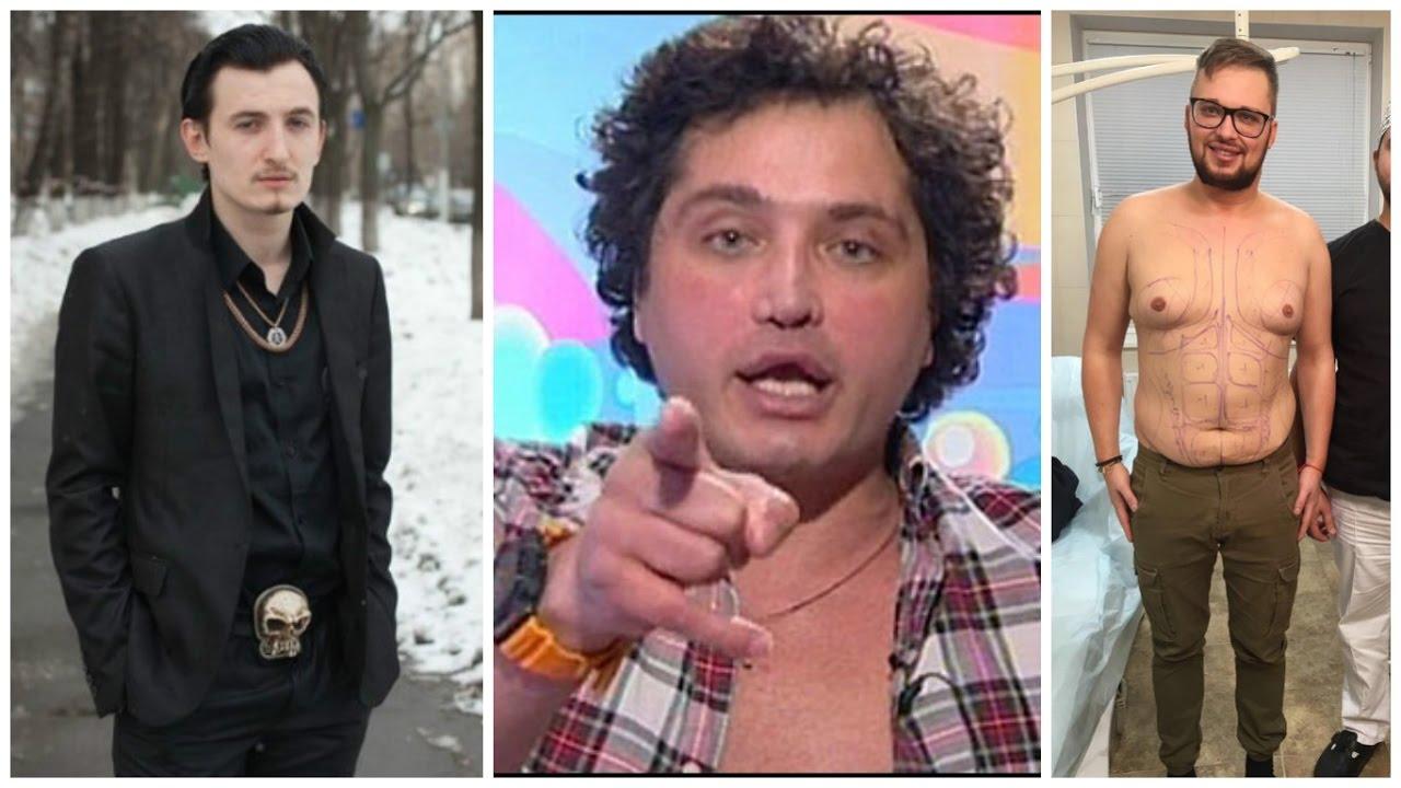 Рустам колганой гей