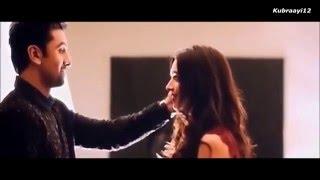 Deepika Padukone & Ranbir Kapoor - Tamasha Deleted Scenes and Kisses Scene