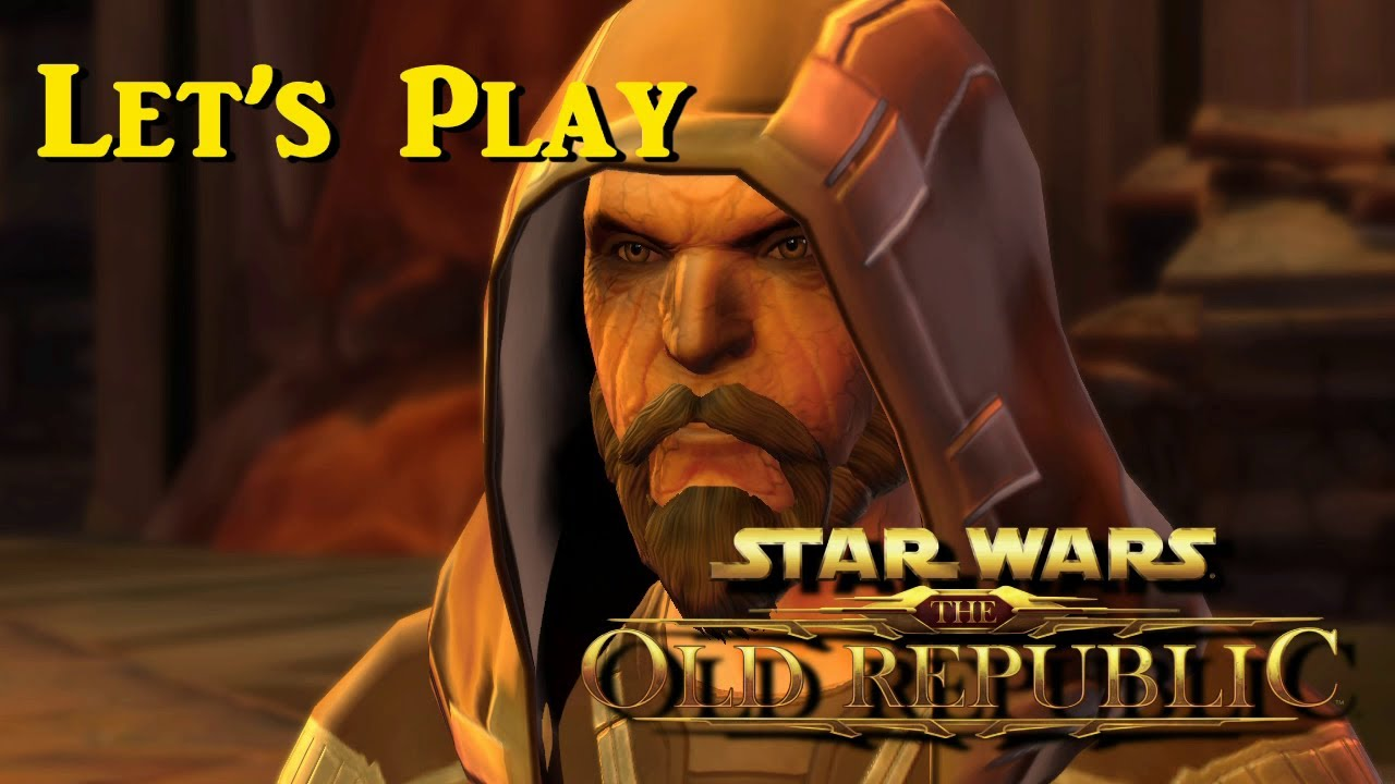 Lets Play Star Wars The Old Republic 2 Der Sith Kodex Sithde