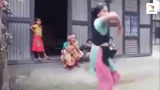 BangladeshI xxxxx village dance
