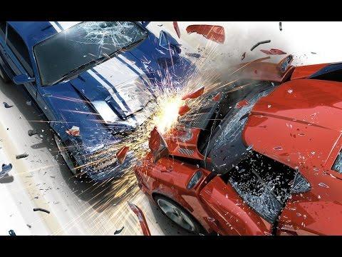 анимация авария