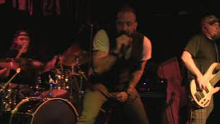 Rough Kashmere - Lynchpin (Live at Toad Tavern)