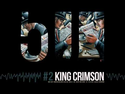 King Crimson - The Terrifying Tale Of Thela Hun Ginjeet [50th Anniversary | Tourbox 2008] Mp3