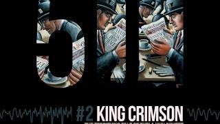 King Crimson - The Terrifying Tale Of Thela Hun Ginjeet [50th Anniversary | Tourbox 2008]
