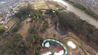 2015 01 27 日本へそ公園 TBS DISCOVERY PRO