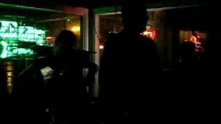 "GODDAMN GALLOWS ""Pass Me the Bottle"" 2010 Kent Ohio July 23 Zephyr Pub."