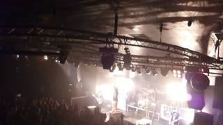 Skindred 24.01.2014 Rock City - Warning - last song