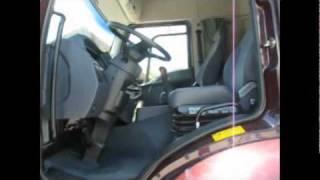 Ford 2428 - Linha Cargo 2012