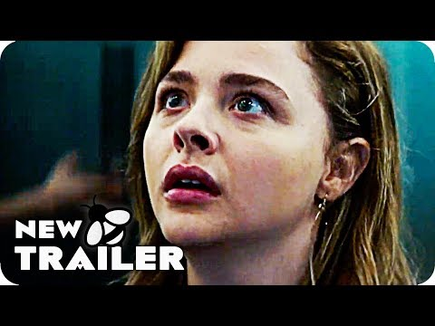 GRETA Trailer (2019) Chloë Grace Moretz Horror Movie