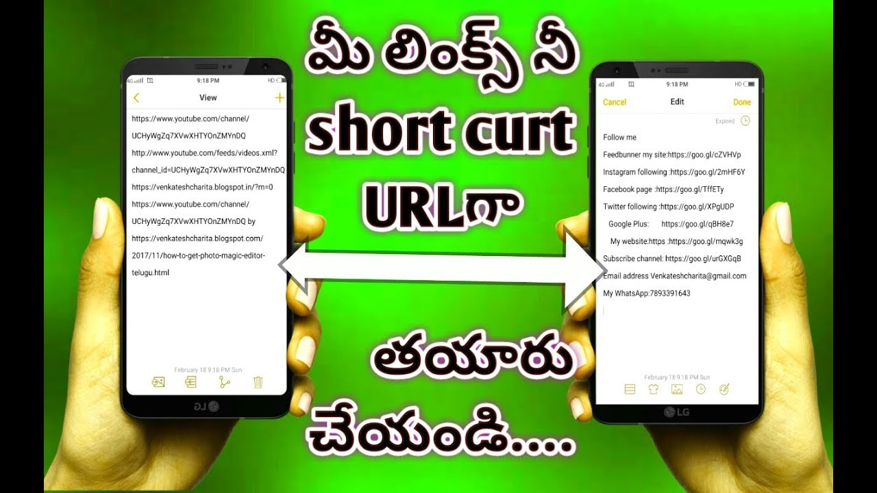 how to create a google shortcut 2018
