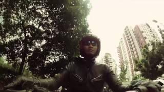 Gambar cover Boomerang - Motor Tua (Official Music Video)