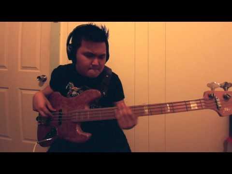 Download Youtube: [Old School Funk] Bass Groove Solo [Fingerstyle & Slap]