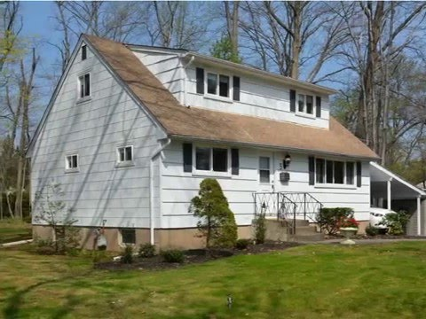 House for sale New City, Rockland County, NY - 5 Burgundy Ln.