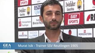 Interview mit Murat Isik