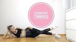 SISÄREIDET TIMMIKSI! | JANE |