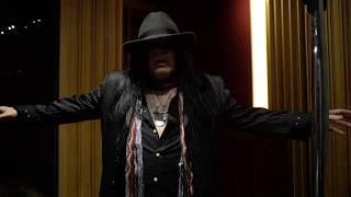 "Jim Crean ""Passion"" (Official Music Video)"