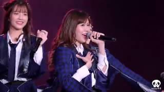 Gambar cover [Fancam]190127 Kimi wa Melody เธอคือ…เมโลดี้ Noey BNK48 @ AKB48 Asia Festival 2019