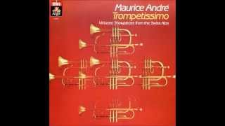 Maurice Andre - (Perles de Cristal) Pearls of Crystal (9)