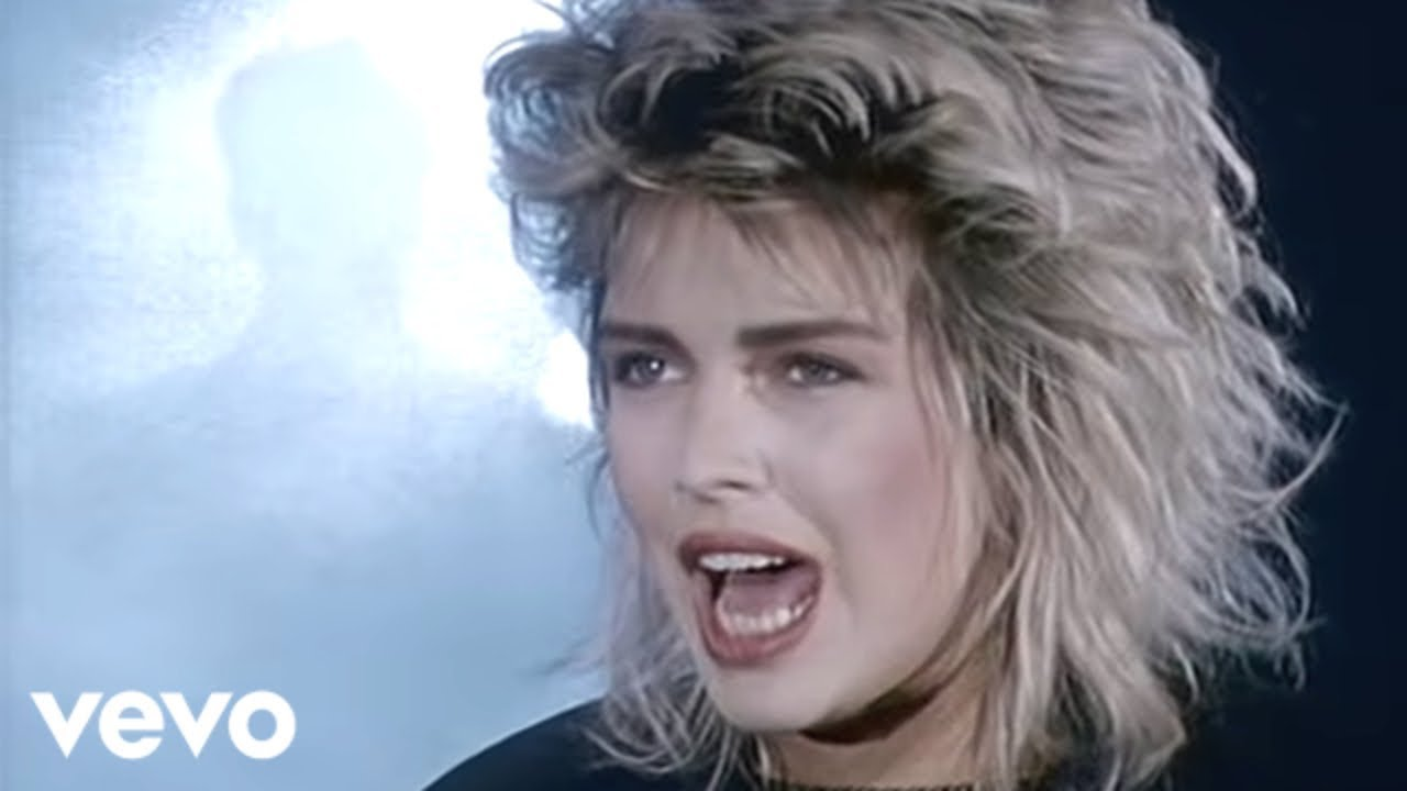 Kim Wilde You Keep Me Hangin On WCH Mix