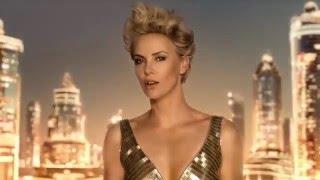 J'adore   Crhistian Dior Реклама