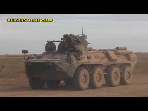 Russian Military Capabilities 2017 - Russia's Military Modernization.