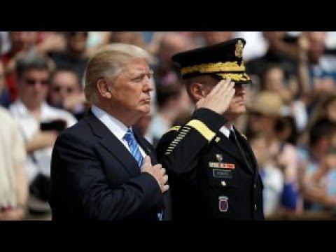 How Trump's travel ban will heighten U.S. security