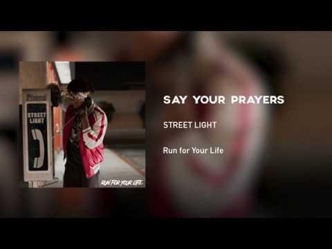 STREET LIGHT - Run for Your Life (Full Album) (Official Audio)