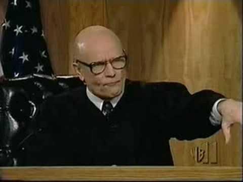 Judge Mills Lane Part 1 of 3 -...