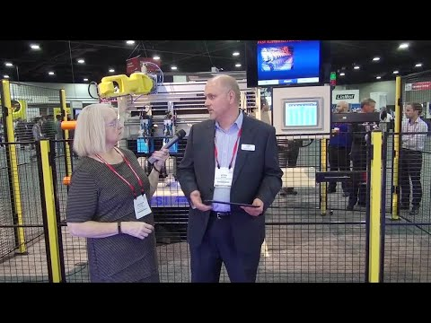 2016 Automation Fair Event: HMS Industrial Networks