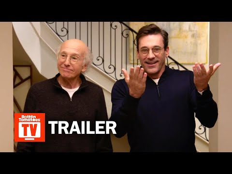 Curb Your Enthusiasm Season 10 Trailer | Rotten Tomatoes TV