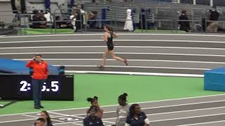 12/1/18 - Kelli Smith - Mile (5:37.89)