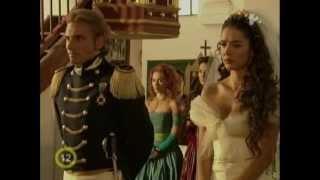 Зорро меч и роза-amor gitano