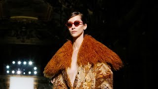 Dries Van Noten | Fall Winter 2018/2019 Full Fashion Show | Exclusive
