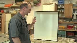 Diy Cabinet Building: Upper Cabinet Assembly
