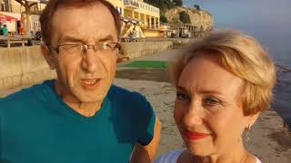 Прогулка к морю в Анапе 24.05.2018