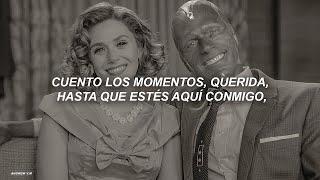 "WANDAVISION / the twilight time platters / Song Trailer (Trailer Soundtrack) ""Sub Español"" Letra2020"