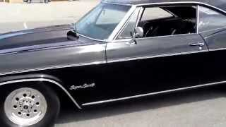 1966 Chevrolet Impala SS427 For Sale