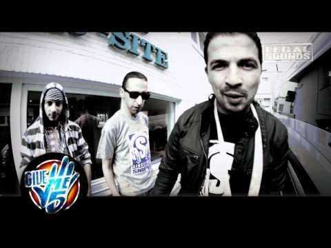 Sniper (Aketo & Tunisiano) & Sidéral freestyle pour Give Me 5 prod.(EXCLU)