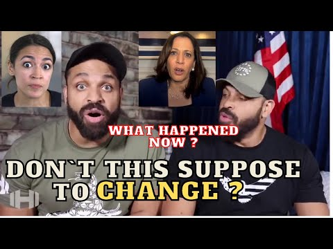Just one video| `Border Crisis`| TRUMP vs BIDEN | Complete Comparison -Conservative twins[2021]